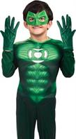Green Lantern Gloves