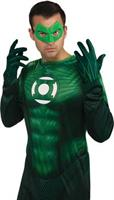 Green Lantern Accessories & Makeup