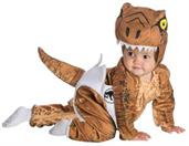 HATCHING T. REX INFANT COSTUME