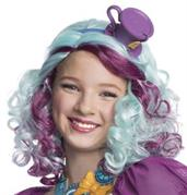 Ever After High Madeline Hatter Wig