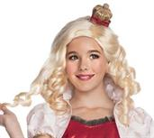 Ever After High Apple White Wig