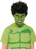 Incredible Hulk Wig
