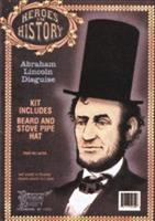 Abraham Lincoln Costume Accessory Kits