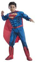 Boy's Superman Deluxe Costume