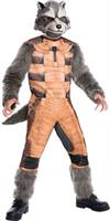 Boy's Guardians of the Galaxy Costume