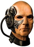 Star Trek Masks