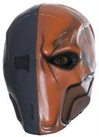 Batman Arkham City Deathstroke Mask