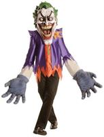Men's Joker Creature Reacher Costume