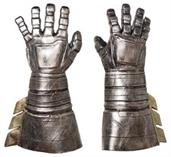 Armored Batman Gauntlets