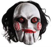 Adult Saw Billy Mask