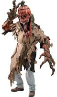 Men's Bad Seed Creature Reacher Costume