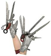 Edward Scissorhands Costume Accessory Kits