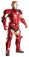 Men's Supreme Iron Man Costume