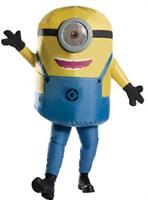 Minion Stuart Inflatable Adult
