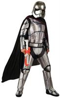 Captain Phasma Costumes