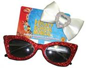 High School Musical Costume Accessory Kits
