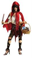 Women's Lil' Dead Riding Hood Costume