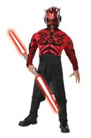 Men's Darth Maul Muscle Costume