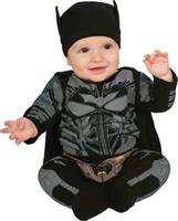 Infant Batman Onesie Costume