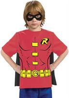 Robin Child T-Shirt Costume