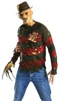 Freddy Krueger Flesh Sweater