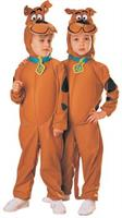 Child's Scooby Doo Costume