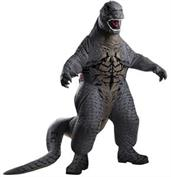 Godzilla Child Blowup Jumpsuit