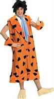 Teen Fred Flintstone Costume
