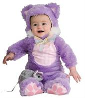 Infant Kitty Costume