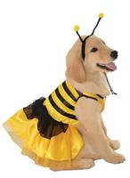 Baby Bumblebee Pet Costume