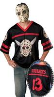 Men's Jason Costume