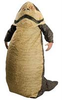 Men's Jabba The Hutt Inflatable Costume
