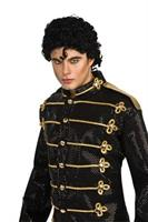 Michael Jackson Military Adult Costume