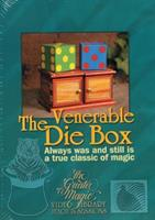 Dvd Venerable Die Box Teach