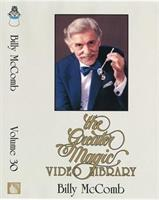 Dvd Billy Mc Comb