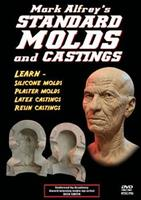 Standard Molds and Castings DVD