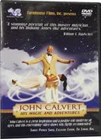 DVD John Calvert Adventures