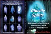 Ghostly Spirits DVD