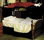 Exorcist Bed