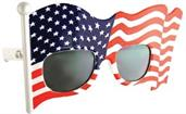 Flag Glasses