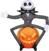Nightmare Before Christmas Party Supplies & Decorations