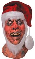 Santa Claus Masks