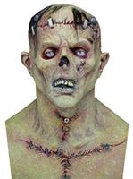 Frankenstein Adult Mask