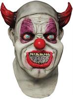 Maggot Clown Mask