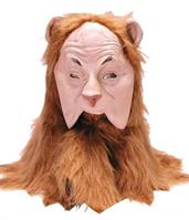 Cowardly Lion Mask