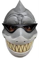 SHARKY MASK