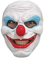 Evil Clown Masks