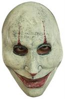 MURDER CLOWN LATEX MASK