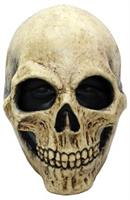 Bone Skull Latex Mask