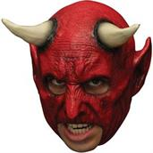 Chinless Demon Mask